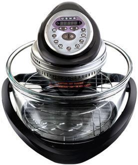 Usha 3514I 1300W Halogen Oven Price in India