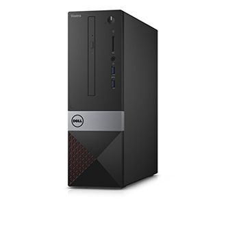 Dell Vostro 3250 SFF (i3 6th Gen, 4GB, 500GB, Dos, Wi-Fi, 18.5 inch Monitor) Desktop Price in India