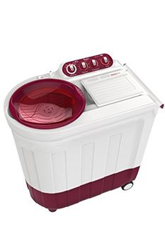 Whirlpool 8 Kg Semi Automatic Washing Machine (ACE 8.0 Turbo Dry) Price in India
