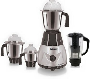 Rotomix MG16-702 4 Jars 600W Mixer Grinder Price in India