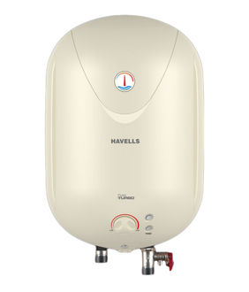 Havells Puro Turbo 25 Litre Vertical Storage  Geyser Price in India