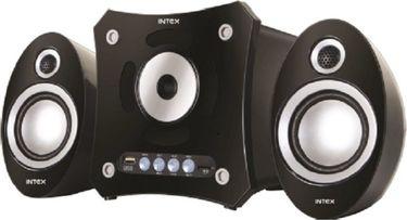 Intex IT-900 2.1 Multimedia Speakers Price in India