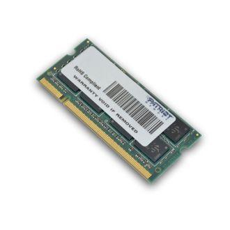 Patriot Signature (PSD28G800SK) 8 GB (2 x 4GB) DDR2 Laptop Ram Price in India