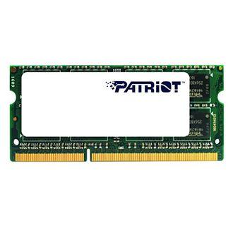 Patriot (PSD38G1600L2S) 8GB DDR3 Ram Price in India