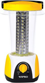 Wipro Coral Rechargeable Emergency Light Price in India