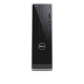 Dell Inspiron 3250 (Core i3 6th Gen -6100, 4GB, 1TB, DOS, 18.5 Inch Display) Desktop Price in India