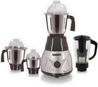 Sunmeet MG16-708 4 Jars 600W Mixer Grinder Price in India