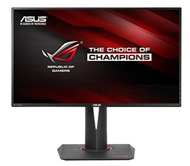 Asus ROG Swift PG279Q 27 inch Gaming Monitor Price in India