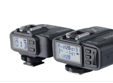 Godox X1-N – TTL Triggers (For Nikon) Price in India