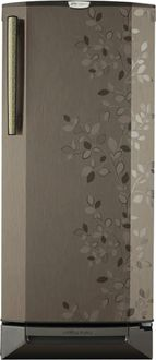 Godrej RD Edge Pro 190 PDS 5.2 (Carbon Leaf) 190L Single Door Refrigerator Price in India