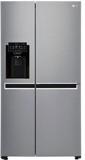 LG GC-L247SLUV 668 L Inverter Side by Side Refrigerator Price in India