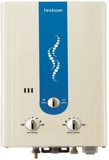 Hindware Atlantic 6L Gas Water Geyser Price in India