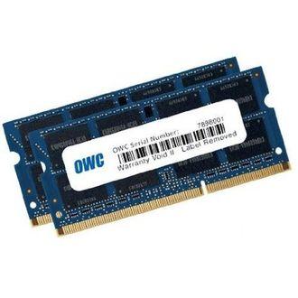 OWC (OWC1867DDR3S16P) 16GB (2x 8GB) DDR3 Laptop Ram Price in India