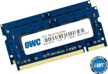 OWC (OWC5300DDR2S4GP) 4GB (2x 2GB) DDR2 Laptop Ram Price in India