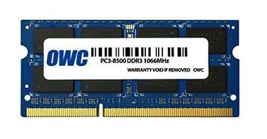 OWC (OWC8566DDR3S4GB) 4GB DDR3 Laptop Ram Price in India