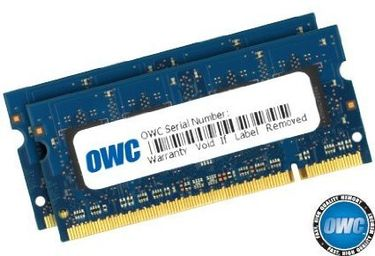 OWC (OWC6400DDR2S4MP) 4GB (2x2GB) DDR2 Laptop Ram Price in India