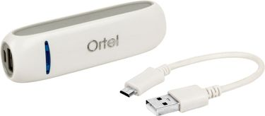 Ortel OR-0233 2600mAh Power Bank Price in India