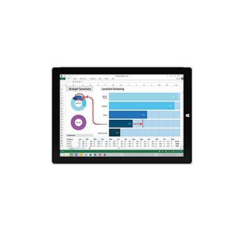 Microsoft Surface Pro 3 128GB Price in India