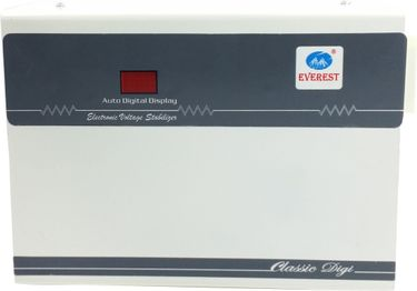 Everest EWD 400-D Wide Range AC Voltage Stabilizer Price in India