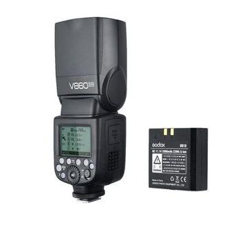 Godox V860II-N Kit i-TTL Wireless Speedlite Flash (For Nikon) Price in India