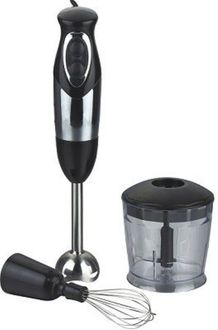 Skyline VTL-4050SS 500W Hand Blender With Chopper Price in India