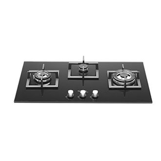 Hindware Elisa 3B 78cm Built In Hobs Gas Stove Price in India