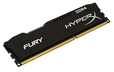 Kingston HyperX FURY (HX421C14FB2/4) 4GB DDR4 RAM Price in India