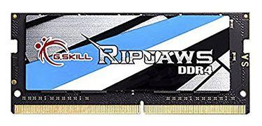 G.Skill (F4-2400C16S-8GRS) 8GB DDR4 Laptop Ram Price in India