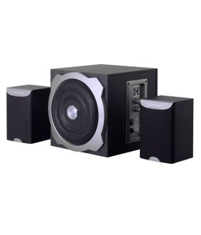 F&D A520 2.1 Multimedia Speakers Price in India