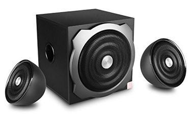 F&D A510 2.1 Multimedia Speakers Price in India