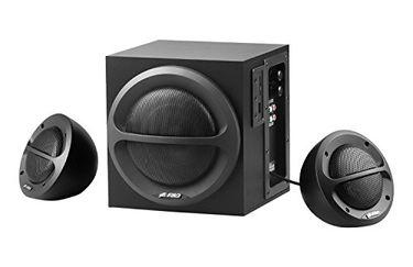 F&D A111U 2.1 Multimedia Speakers Price in India