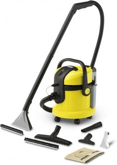 Karcher SE4002 Wet & Dry Cleaner Price in India