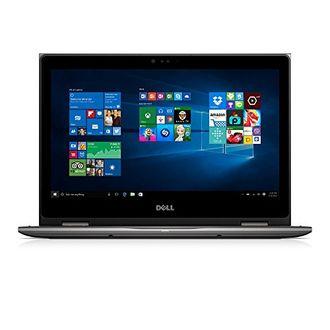 Dell Inspiron 13 2-in-1 5368 (Z544302HIN8) Laptop Price in India