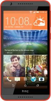 HTC Desire 820 Price in India