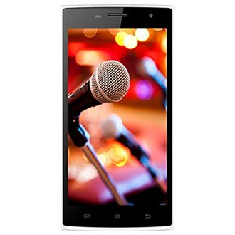 Celkon Millennium Glory Q5 Price in India