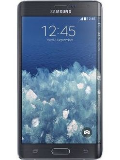 Samsung Galaxy Note Edge Price in India