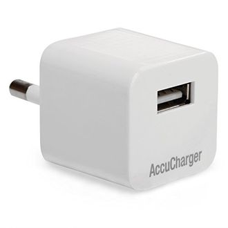 AccuCharger IIP-NSC-101 Wall Charger Price in India
