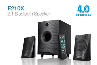 F&D Fenda F210X 2.1 Speakers Price in India