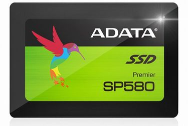 A-DATA Premier SP580 120GB SSD Internal Hard Drive Price in India