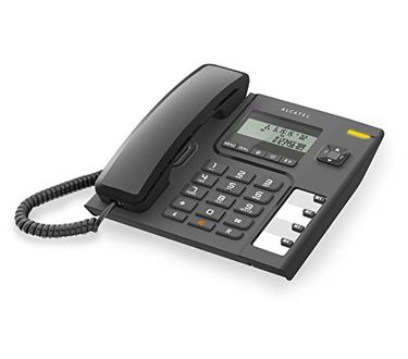 Alcatel T56 Corded Landline Phone Price in India