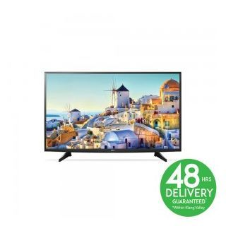 LG 55UH617T 55 Inch 4K Ultra Smart HD LED TV Price in India