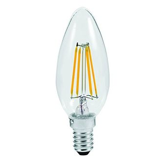 Opple 2W E14 LED Bulb (Warm White, Pack of 2) Price in India