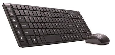Intex Polo Duo Keyboard and Mouse Combo Price in India