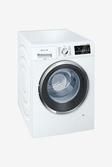 Siemens 9 Kg Fully Automatic Washing Machine (WM12P420IN) Price in India