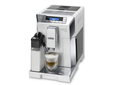 Delonghi ECAM45760W 1450W Coffee Maker Price in India