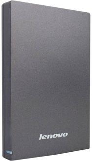 Lenovo F309 2TB External Hard Disk Price in India