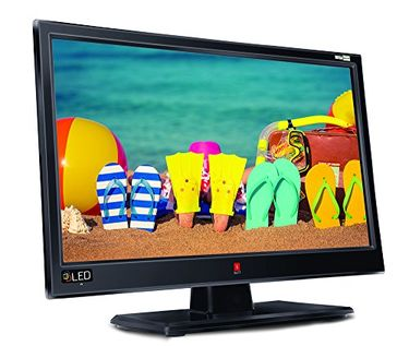 iball 1670V 15.6 inch LED Monitor Price in India