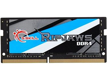 G.Skill Ripjaws (F4-2400C16S-4GRS) 4GB DDR4 Laptop Ram Price in India