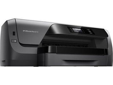 HP OfficeJet Pro 8210 Single Function Printer Price in India