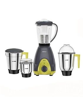 Havells Sprint 4 Jars 600W Mixer Grinder Price in India